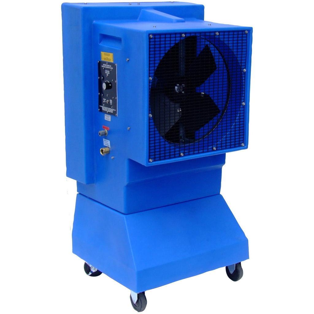 Maxx Air 18 In. Variable Speed Evaporative Cooler for 900 sq. ft.