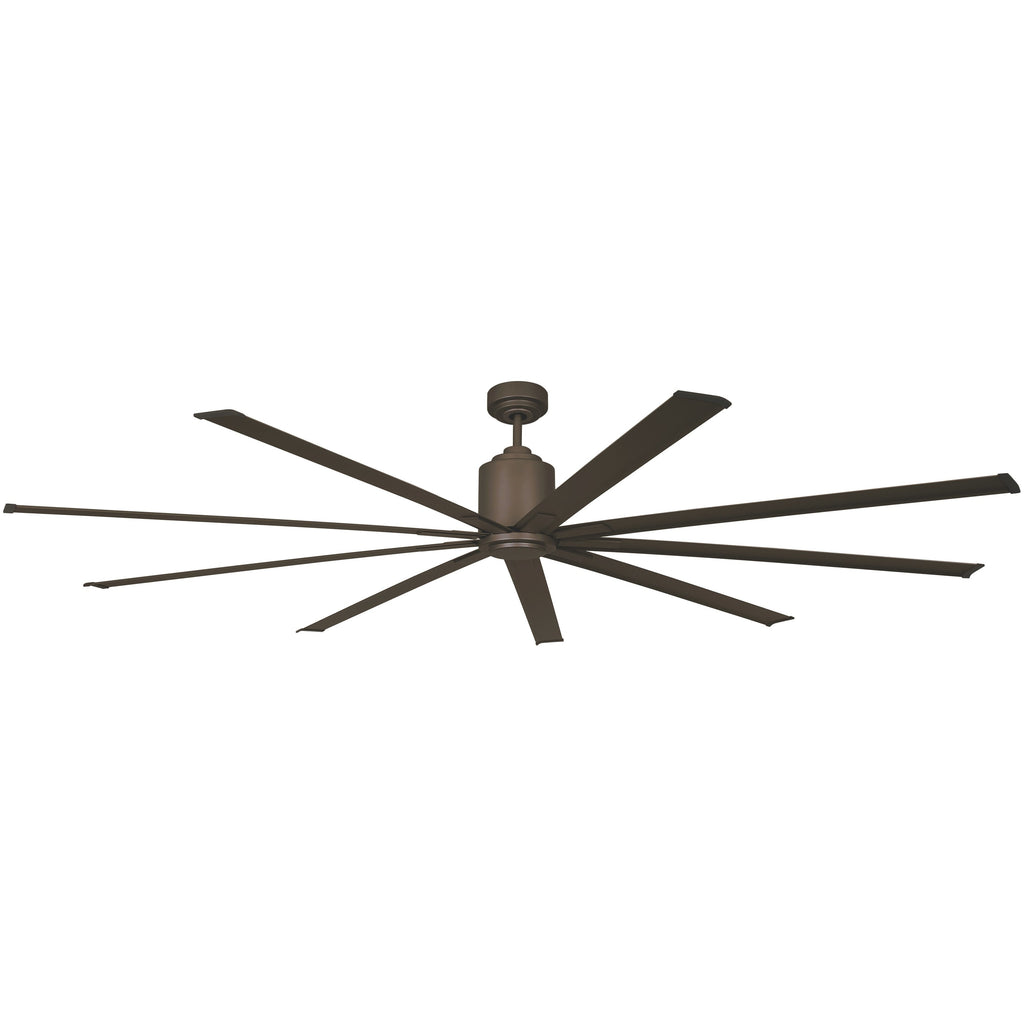 96 In. Indoor/Outdoor 6-Speed Ceiling Fan