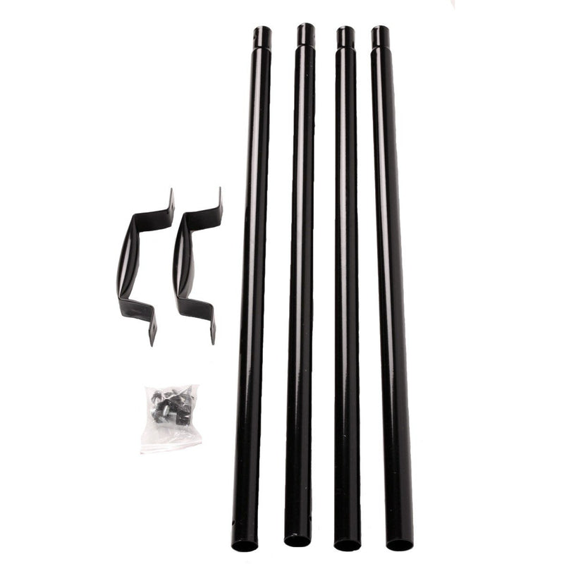 Leg Extension Kit for 24 In. Direct Drive Drum Fans