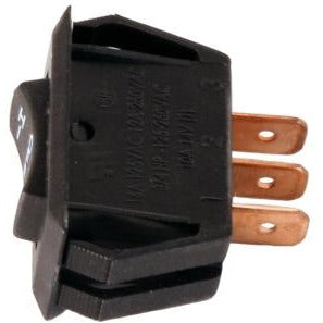 2-Speed Rocker Switch for Drum Fans