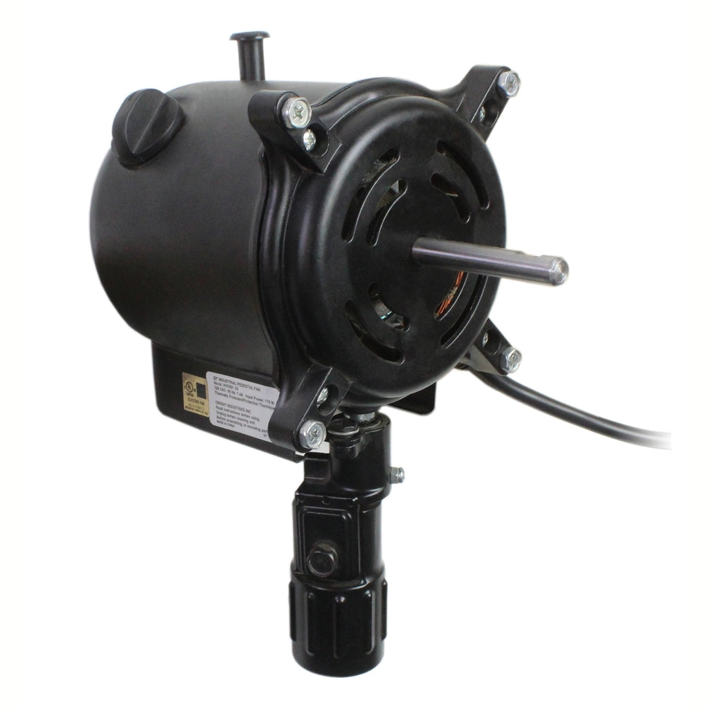 Motor for 22 In. Oscillating Pedestal Fans