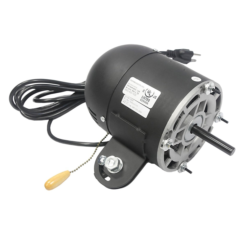 Motor for 30 In. Pedestal Fan