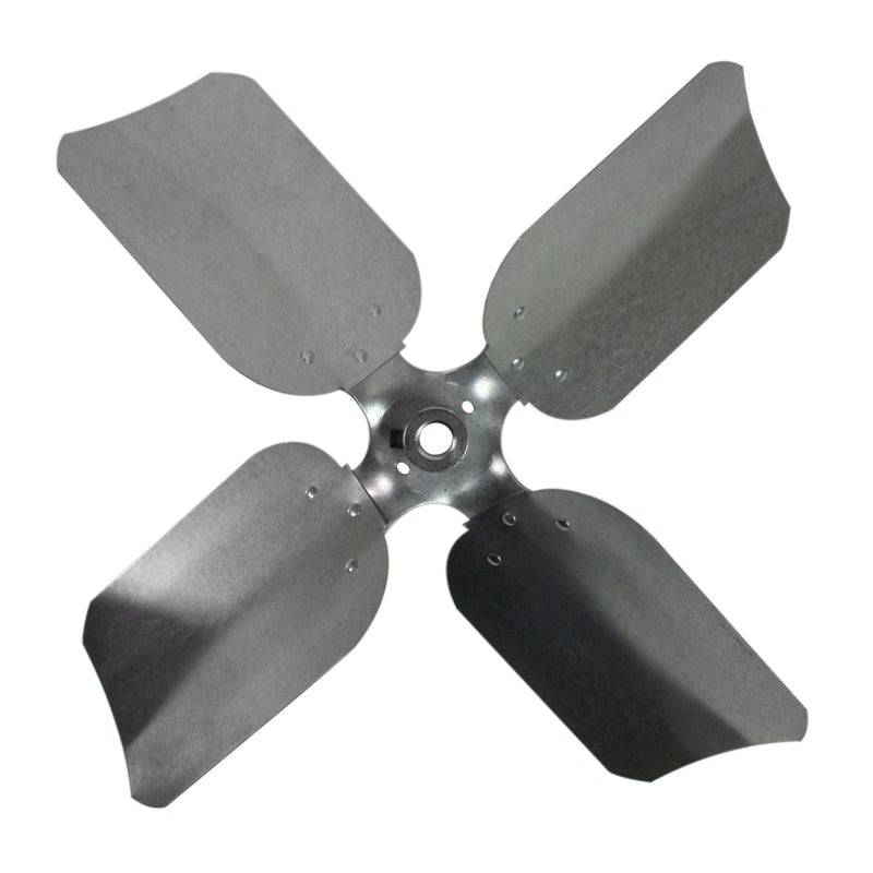 Fan Blade Assembly for 14 In. Standard Power Attic Ventilators and Exhaust Fans