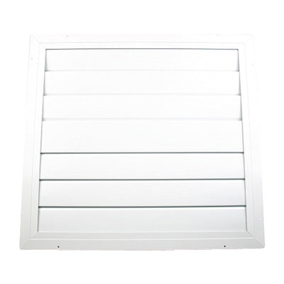 Shutter for 24 In. Whole House Fans