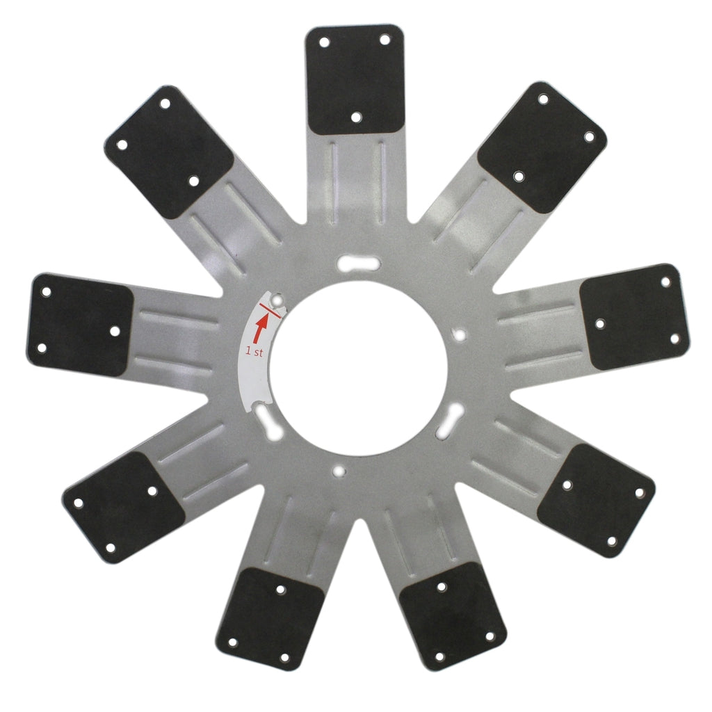 Fan Spider for 72 In. and 96 In. Ceiling Fans