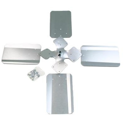 Fan Blade Kit for 24 In. Direct Drive Drum Fans