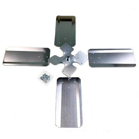 Fan Blade Kit for 30 In. Direct Drive Drum Fans