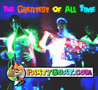 Great Party of All Time - Party GOAT
