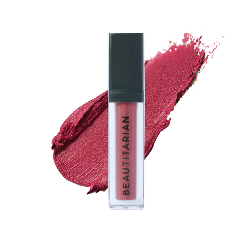 Most Light and Comfortable Lip Matte