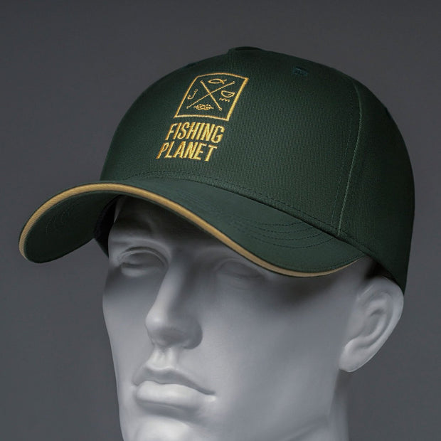 ORIGINAL GREEN CAP