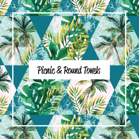 Picnic Towels