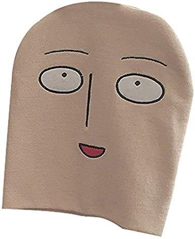 Saitama One Punch Man Beanie - Kisame Global