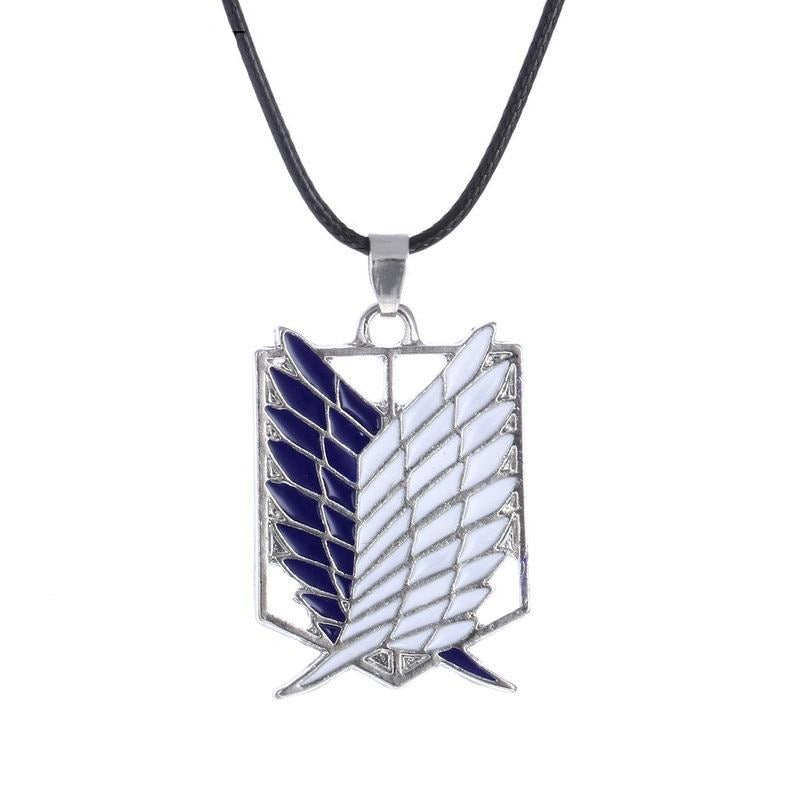 Scouting Legion pendant - Kisame Global
