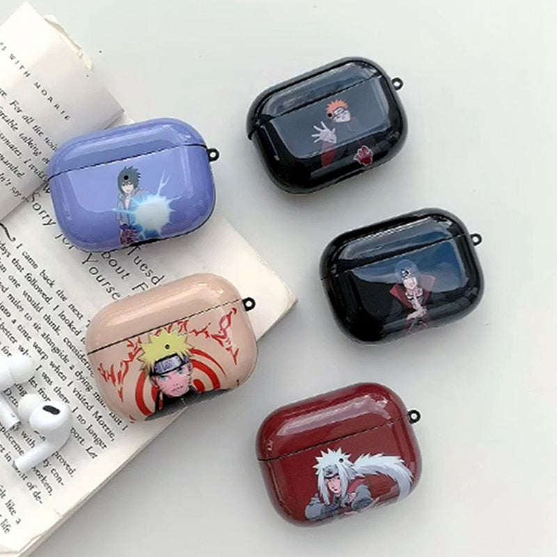 Naruto Airpod Pro case - Kisame Global