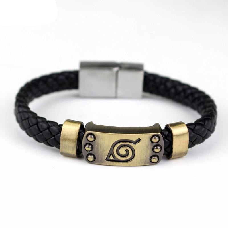 Hidden Leaf Bracelet - Kisame Global