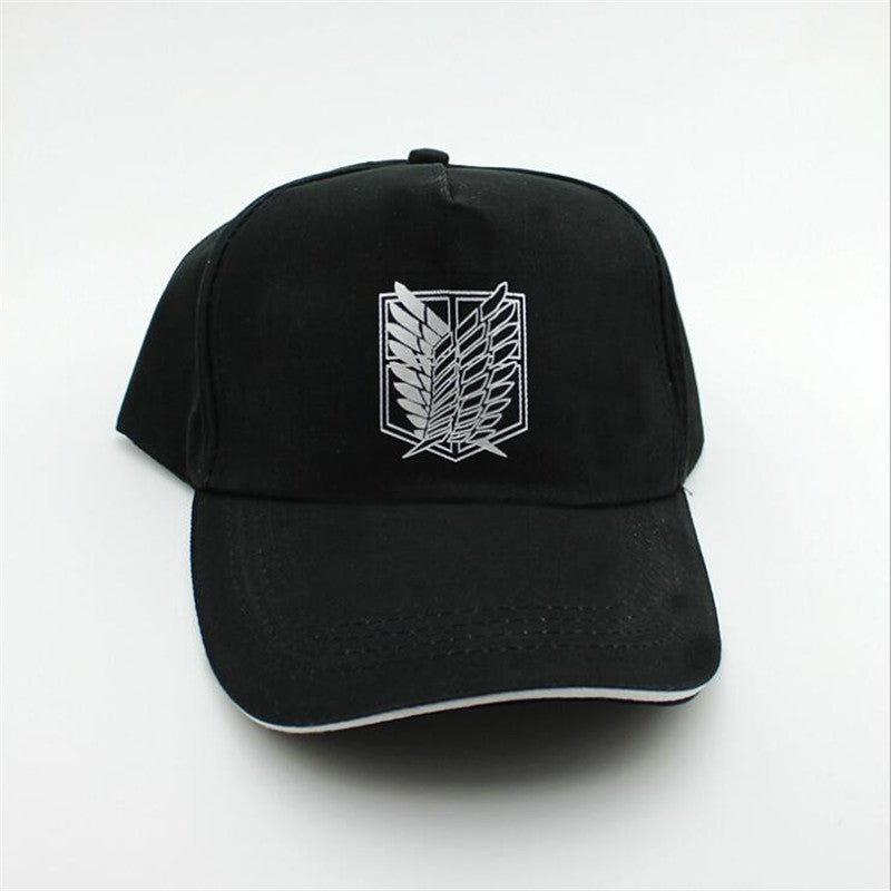 Scouting Legion Baseball Cap - Kisame Global