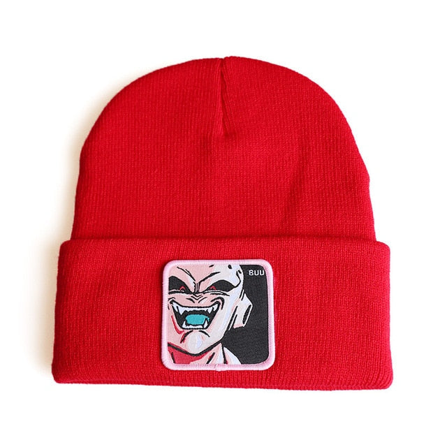 Majin Buu Beanie - Kisame Global