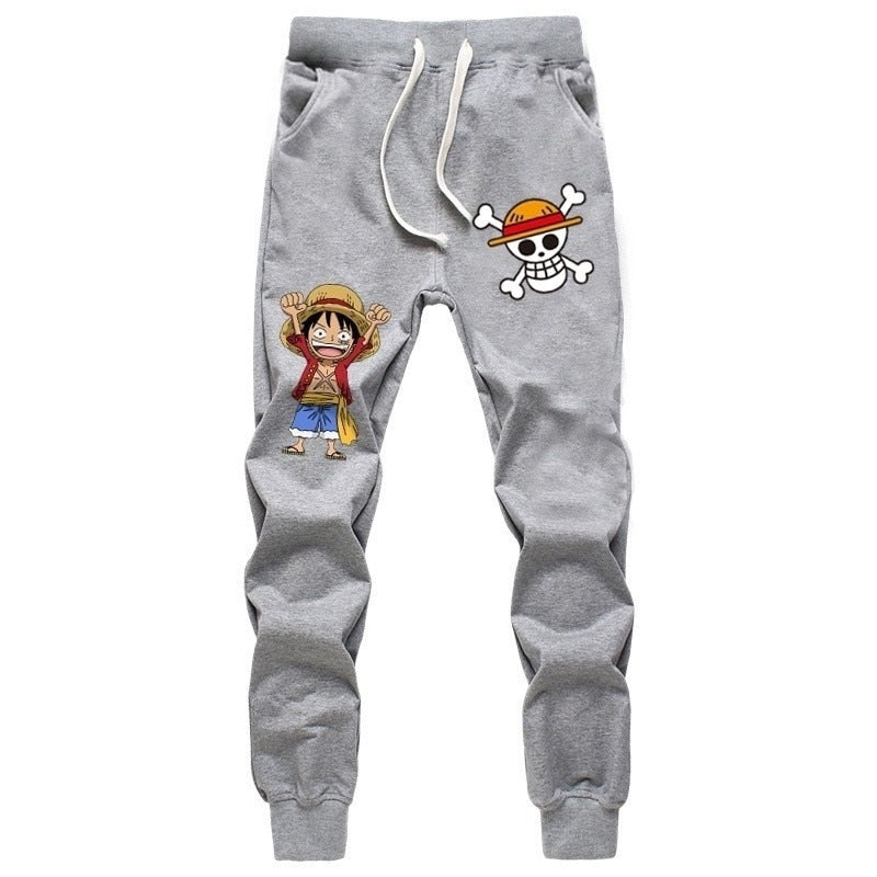 One Piece Joggers - Kisame Global