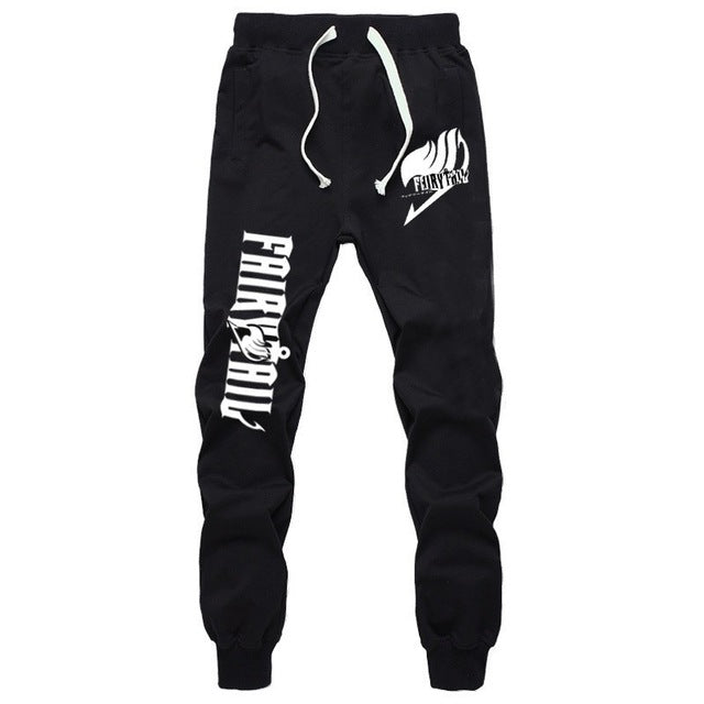 Fairy Tail Joggers - Kisame Global