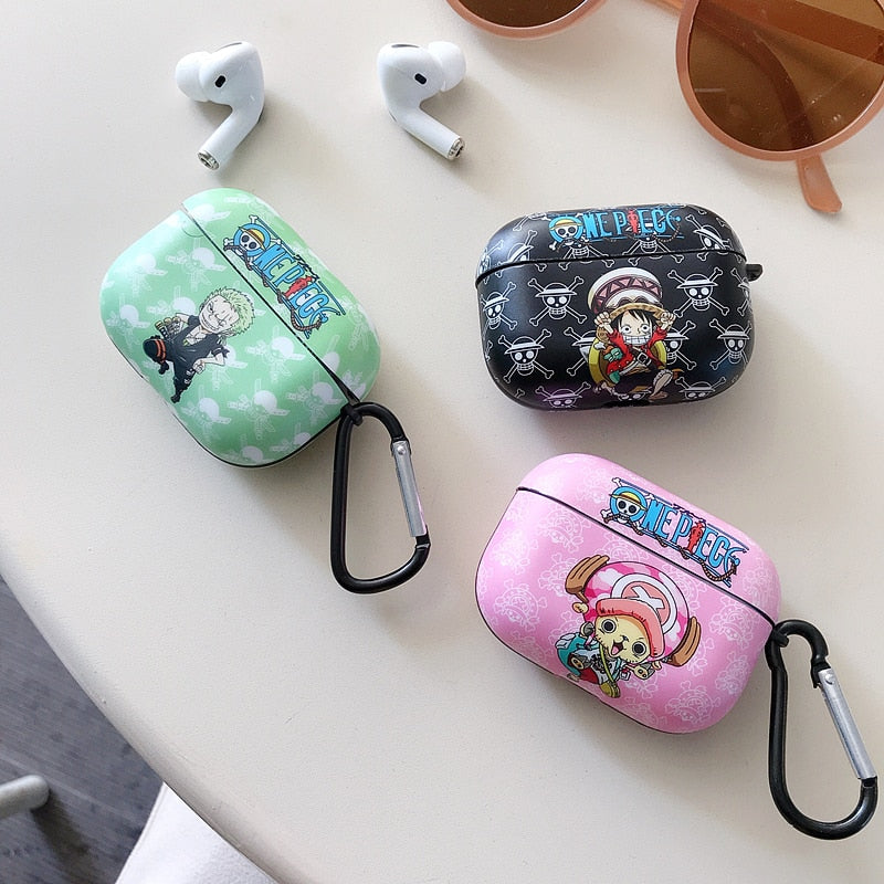 One Piece Airpods Pro Case - Kisame Global