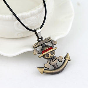 One Piece Anchor Pendant - Kisame Global