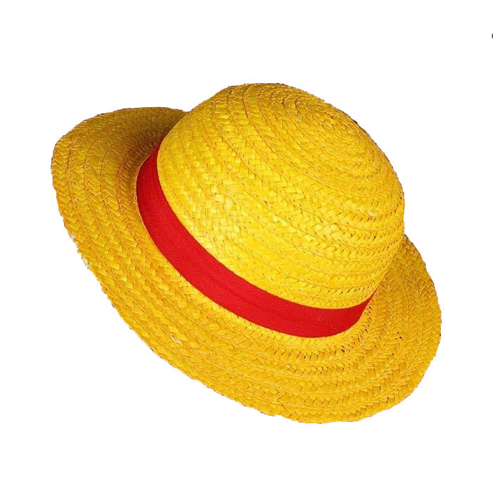 Luffy Straw Hat - Kisame Global
