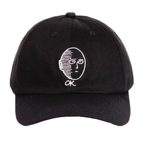 One Punch Man Cap - Kisame Global