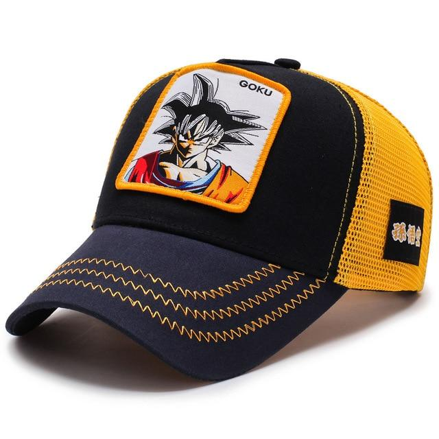 Dragon Ball Baseball Cap - Kisame Global