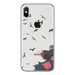 Itachi Clear Case - Kisame Global