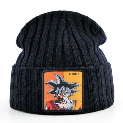 Goku Beanie - Kisame Global