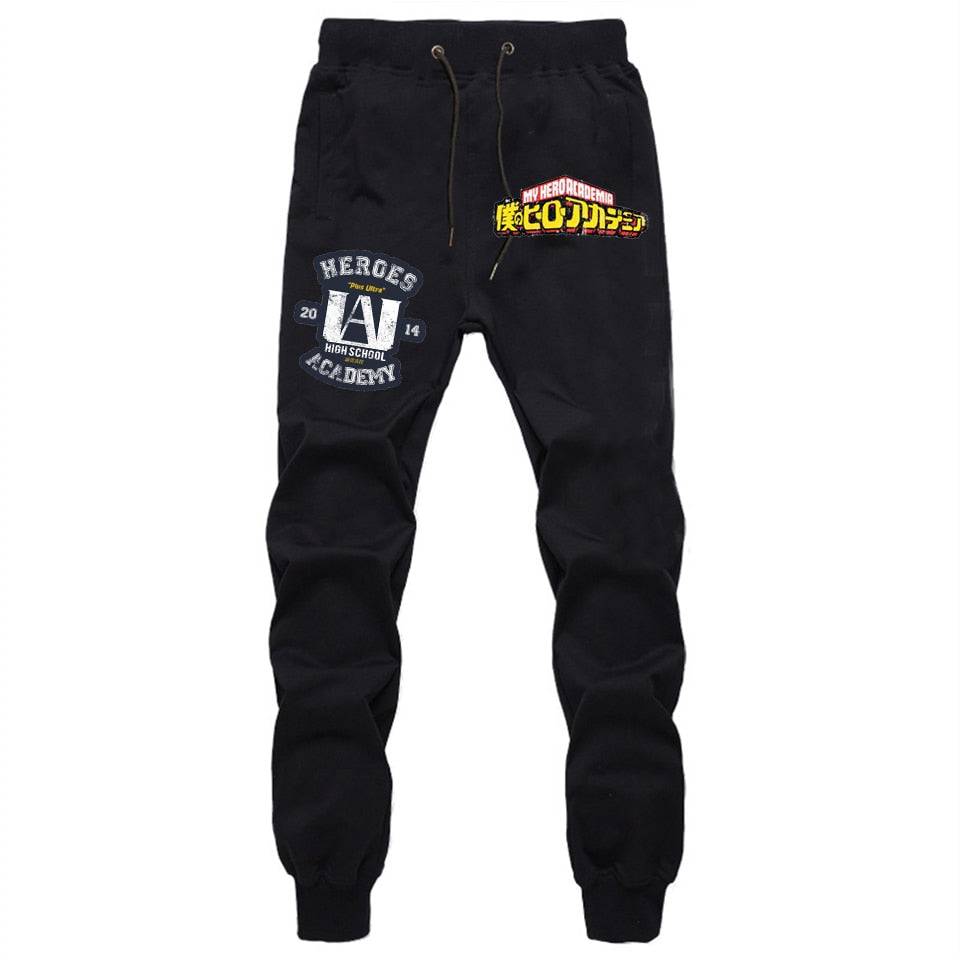My Hero Academia Joggers - Kisame Global
