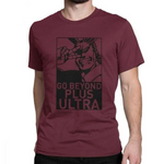 All Might Tee - Kisame Global