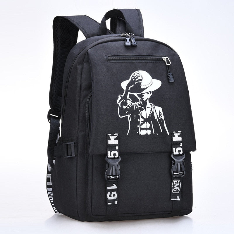 Luffy Backpack - Kisame Global