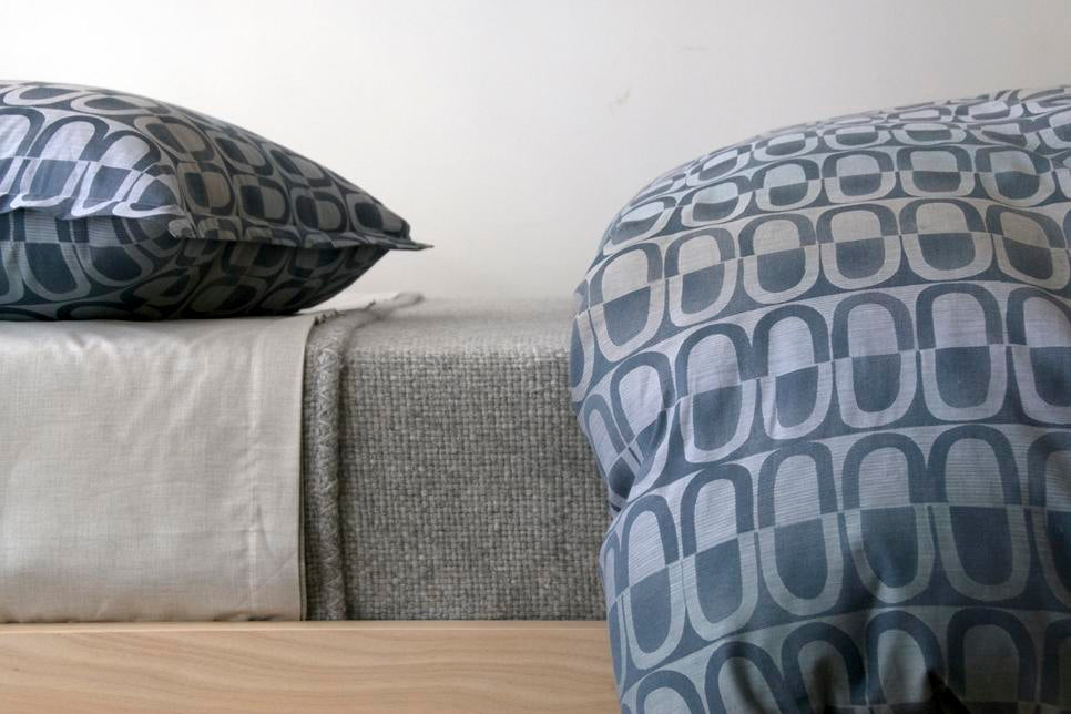 AREA Oval Duvet