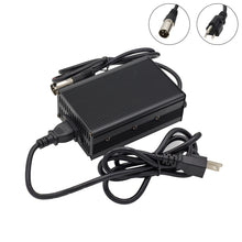 Li-Ion BATTERY CHARGER - 54.6V 2.0A - 100-240 V/AC 50-60Hz