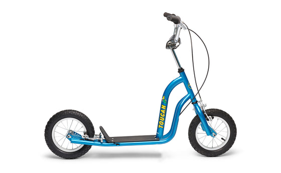 TOUCAN PUSH SCOOTER 12