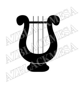 Musician (MU) Rating Badge / Insignia