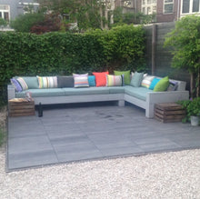 Afbeelding in Gallery-weergave laden, outdoor stof sainte colombe