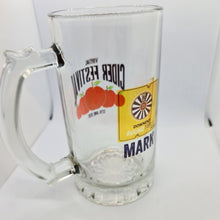 Load image into Gallery viewer, Personalised Beer stein - Clear Glass - Don't take it personal