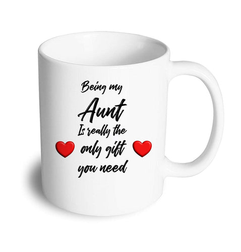 Being my relation gift Mug - Don't take it personal