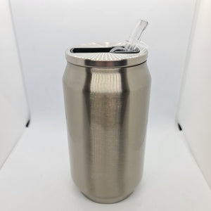 Best Day ever Double wall stainless steel can - Don't take it personal