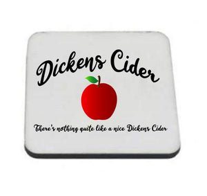 Dickens Cider - Don't take it personal