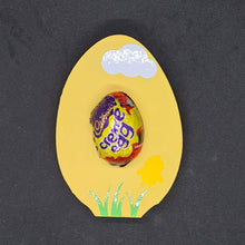 Load image into Gallery viewer, Easter egg creme egg holder - Don't take it personal