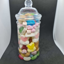 Load image into Gallery viewer, Easter sweet jar - large - Don't take it personal