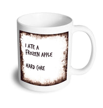 Load image into Gallery viewer, Frozen apple mug - Don't take it personal