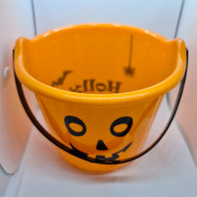 Load image into Gallery viewer, Halloween personalised bucket - Don't take it personal
