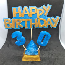 Load image into Gallery viewer, Happy Birthday display - Don't take it personal