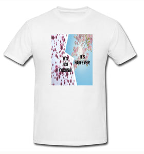 It's Hayfever T-Shirt - Don't take it personal