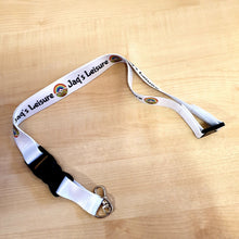 Load image into Gallery viewer, Logo Lanyard - Don't take it personal
