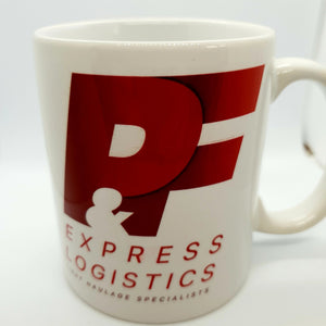 Logo mug - Don't take it personal